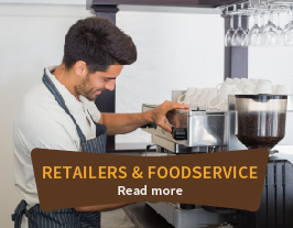 Retailers & Food Service